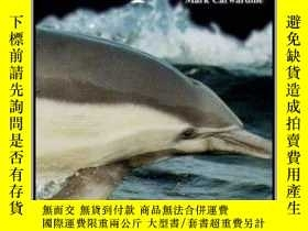 二手書博民逛書店The罕見Book of DolphinsY19139 Mark