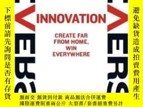 二手書博民逛書店Reverse罕見InnovationY255562 Vijay Govindarajan Harvard B