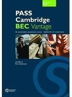 二手書博民逛書店 《Pass Cambridge BEC Vantage : Student Book》 R2Y ISBN:1902741307│IanWood