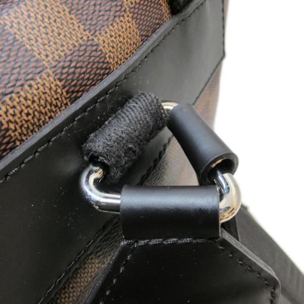 LOUIS VUITTON LV 路易威登 棋盤格雙拉鍊背包 Jake Backpack N41558【BRAND OFF】