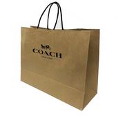 【COACH】原廠紙袋托特可置入(限加購)