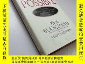 二手書博民逛書店Mission罕見Possible 精裝Y9532 Ken Bl
