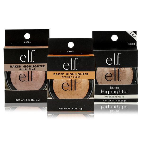 美國 ELF Highlighter 烘焙打亮 ◆86小舖 ◆