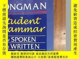 二手書博民逛書店無瑕疵進口原裝罕見Longman Dictionary Long