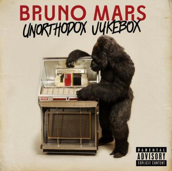 火星人 布魯諾 火星點唱機 CD (音樂影片購)