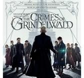 詹姆斯紐頓霍華 怪獸與葛林戴華德的罪行 電影原聲帶 CD OST 免運 (購潮8)