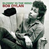 【停看聽音響唱片】【黑膠LP】巴布.狄倫:在風中飄蕩