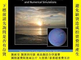 二手書博民逛書店Modeling罕見Atmospheric and Oceanic Flows: Insights from La