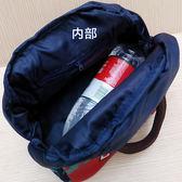 新年好禮85折 可愛卡通手提帆布包飯盒包袋便當包學生帶飯包袋小方包袋收納女包
