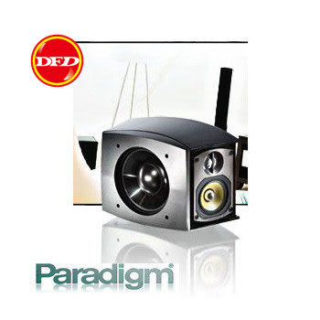 加拿大 Paradigm Millenia ADP 環繞劇院喇叭(後置型雙向發聲揚聲器)