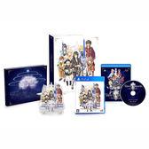 [下標現折30$]藍光CD+立牌+美術書+特製外盒●PS4 時空幻境 宵星傳奇 Remaster 中文版 10週年紀念版