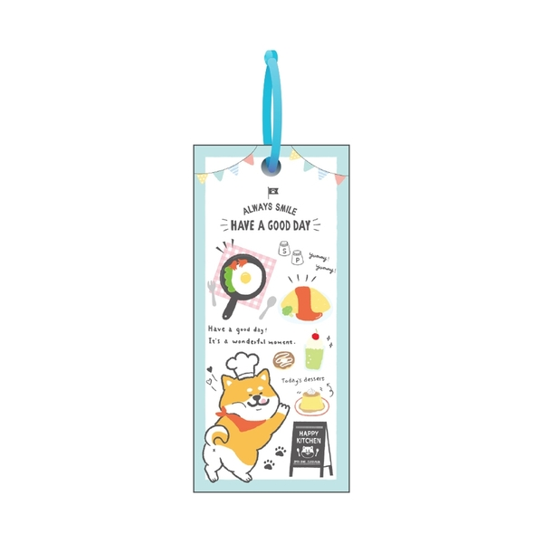 柴犬記憶卡(中)E-廚房
