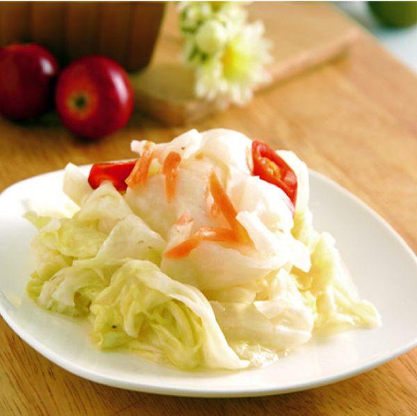 生鮮台式泡菜(高麗菜)250g