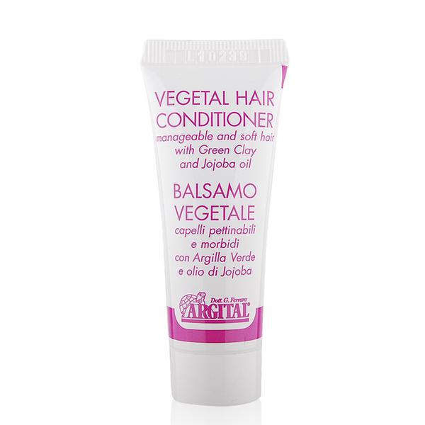 L'ERBOLARIO 蕾莉歐 天然精油頭皮調理護髮膜(20ml)【美麗購】