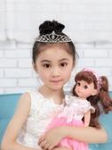 會說話的智慧洋娃娃套裝仿真女孩兒童公主玩具 育心小館