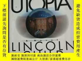 二手書博民逛書店罕見UTOPIAY19285 Lincoln Child Ran