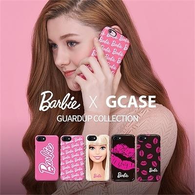 特價商品│ BARBIE 粉紅芭比 雙層防摔 手機殼│iPhone 7/8 Plus S8 Plus Note5 Note8│z7895