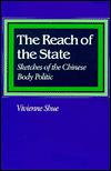 二手書博民逛書店《The Reach of the State: Sketche