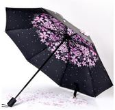 雨傘大號折疊韓國小清新太陽傘防曬防紫外線遮陽傘女神女晴雨兩用