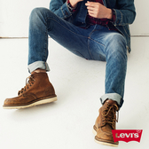 Levis 男款 上寬下窄 / 502 Taper 牛仔長褲 / 淺藍水洗