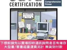 二手書博民逛書店A罕見Programmers Guide to Java (tm) Certification-Java(tm)認