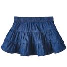 mothercare 秋冬女嬰裙子-城市流行-牛仔藍(M0C7037)18M