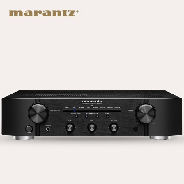 【Marantz 馬蘭士】Marantz PM6007 綜合擴大機 可聊聊