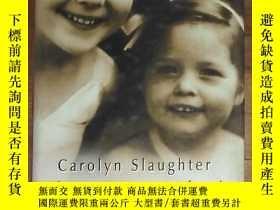 二手書博民逛書店意大利语原版罕見Il tempo passato fuori by Carolyn Slaughter 著Y2
