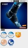 【宏海護具專家】 護具 護踝 LP 110XT 高彈性分級加壓針織護踝 (1個裝) 【運動防護 運動護具】
