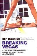 二手書博民逛書店 《Breaking Vegas》 R2Y ISBN:9780099490999│Random House