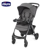 chicco-Mini Bravo輕量秒收車-洗鍊灰