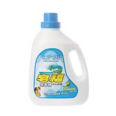 皂福無香精洗衣皂精 3300g