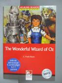 【書寶二手書T1/語言學習_JCE】The Wonderful Wizard of Oz_L. Frank Baum_附光碟