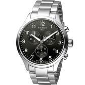 TISSOT天梭Chrono XL韻馳系列經典計時腕錶    T1166171105701
