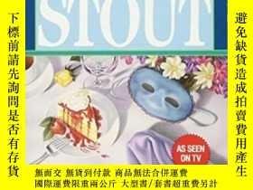 二手書博民逛書店The罕見Doorbell RangY364682 Rex Stout Bantam 出版1992