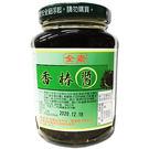 埔里鎮農會-香椿醬390g(全素)...