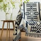 北歐簡約沙發布全蓋沙發蓋布沙發巾沙發套沙發罩布藝單雙人組合 麻吉好貨