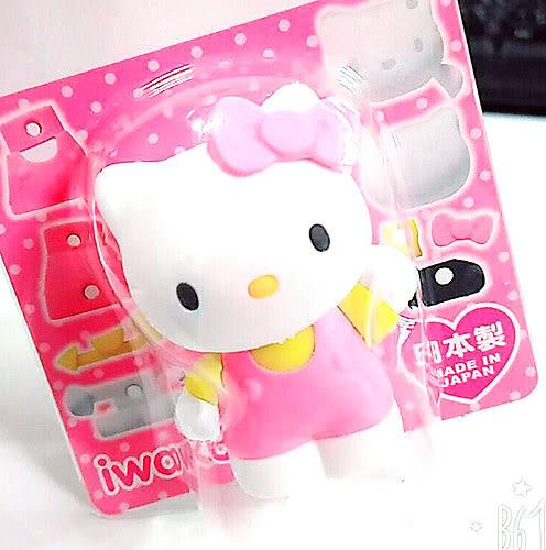 日本kitty擦布橡皮擦人形201270通販屋