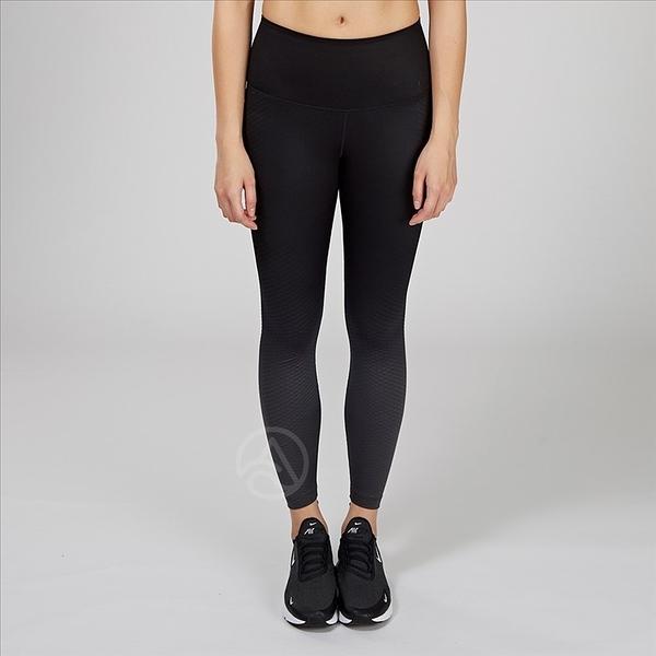 Nike W Zonal Strength Tight 女子 慢跑 訓練 緊身褲 830476-014