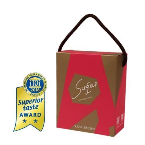【糖村】法式牛軋糖-米霓包x10盒