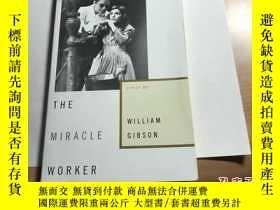 二手書博民逛書店The罕見Miracle Worker 奇蹟的締造者 英語原版