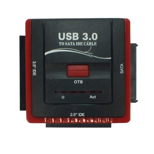 USB 3.0 TO IDE / SATA Cable 硬碟對拷機