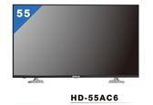 ◎順芳家電◎ 【禾聯HERAN】55吋液晶顯示器 HD-55AC6 +視訊盒 MC3-F06