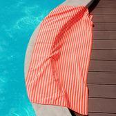 【新年鉅惠】速干浴巾旅行沙灘巾戶外旅游必用品備游泳運動毛巾男士吸水成人女