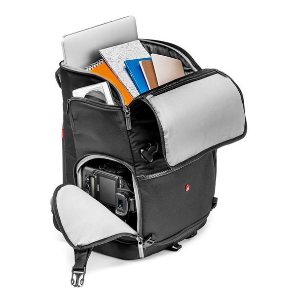 ◎相機專家◎ Manfrotto MB MA-BP-TL-CA 專業級三合一斜肩後背包 進化版 相機包 可置筆電 公司貨