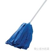 茶花拖把拖布家用 強吸水地拖墩布衛生間清潔細纖維拖把YYS 韓小姐的衣櫥