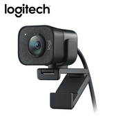 【Logitech 羅技】StreamCam 直播攝影機(黑) 【加碼贈USB風扇】