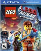 PSV The LEGO Movie Videogame  樂高玩電影(美版代購)