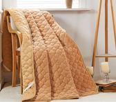 珊瑚絨防滑床墊保護墊被褥榻榻米宿舍單雙人1.2/1.5m1.8米床褥子HD【新店開張8折促銷】