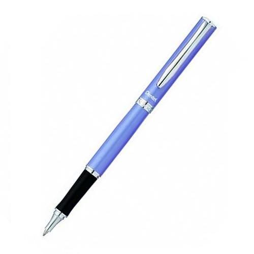 《☆享亮商城☆》K611V-AT 紫桿 鋼珠筆 Pentel
